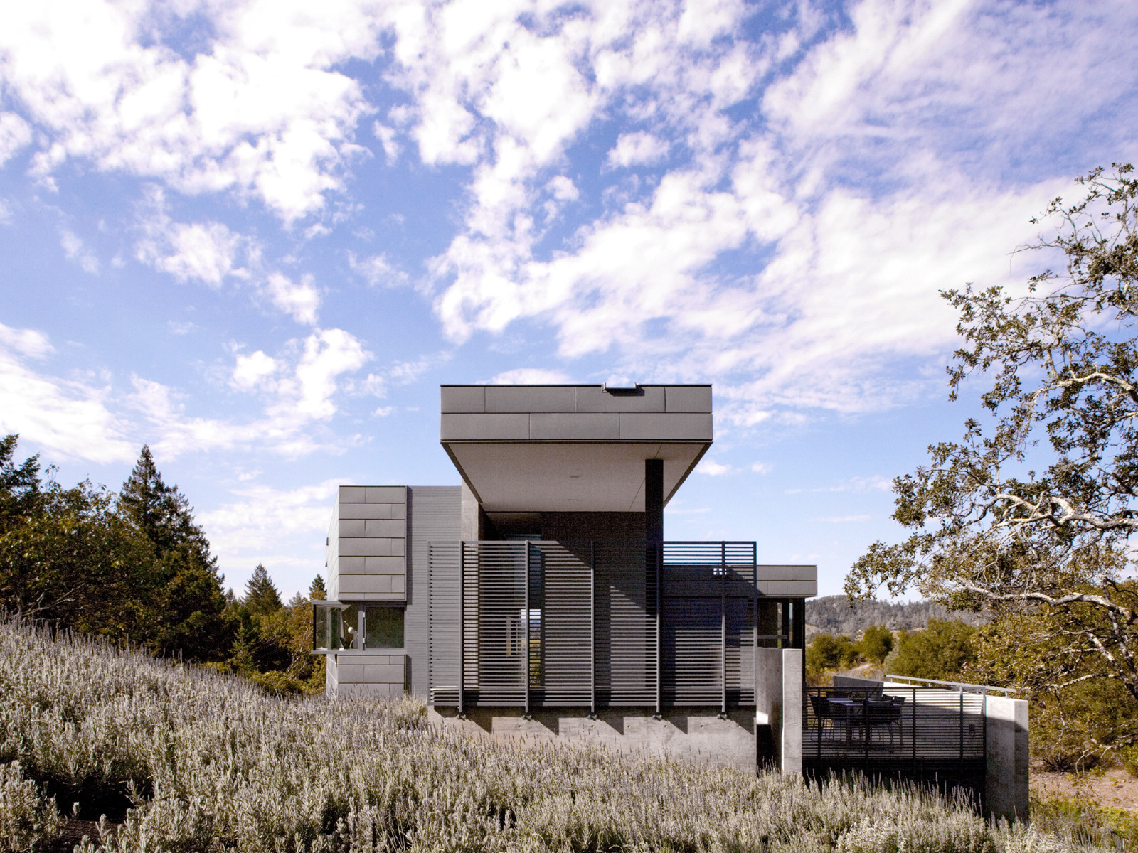 AIA Names its 2014 Small Projects Awards Winners, Small House / Cooper Joseph Studio. Image © Elliot Kaufman