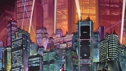 "Cine y Arquitectura: ""Akira"""