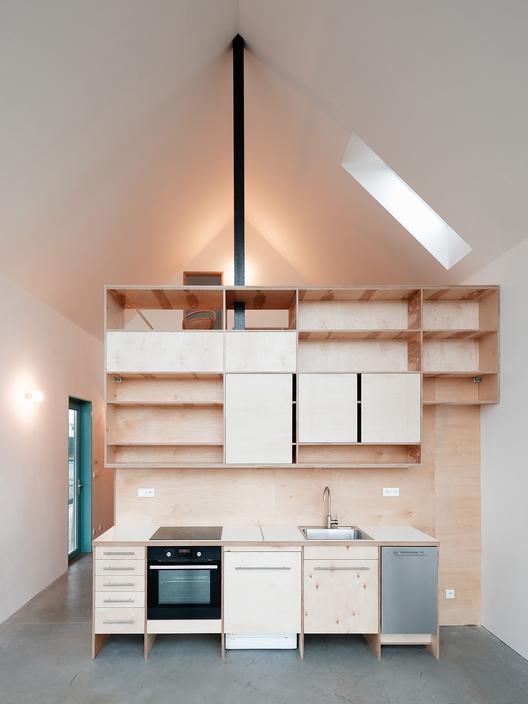 Casa IST / JRKVC, © Peter Jurkovič