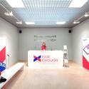 Fair Enough. Venice Biennale 2014. Image © Nico Saieh