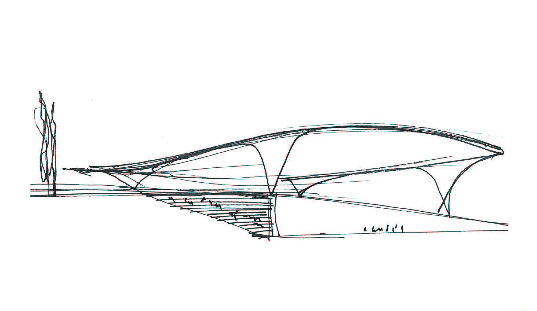 Gallery Of Asymptote Architecture To Design Quot Park Of
