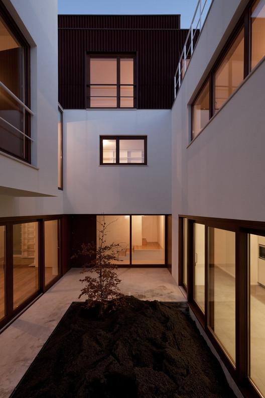 Casa RDN / BAU.UAU Arquitectura, © Luís Ferreira Alves