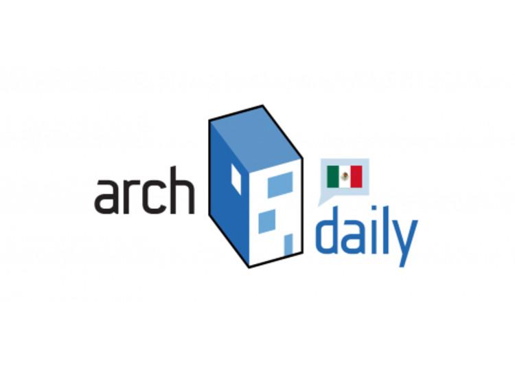 ¡Nace ArchDaily México!