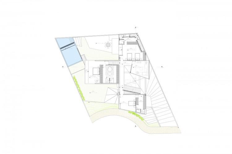 En Construcción: Casa Sofía / ROJO arquitectura – Daniel Ponce, Arturo García