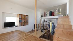 Higashihayashiguchi / ALTS Design Office
