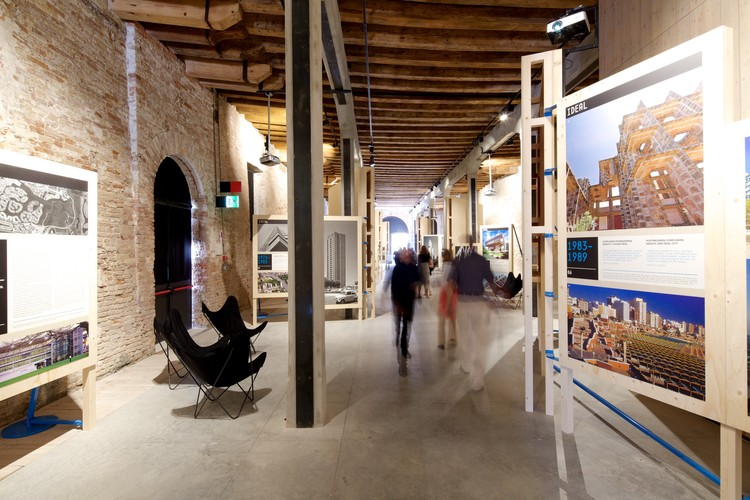 Ideal/Real: The Argentine Pavilion at the Venice Biennale, © Nico Saieh