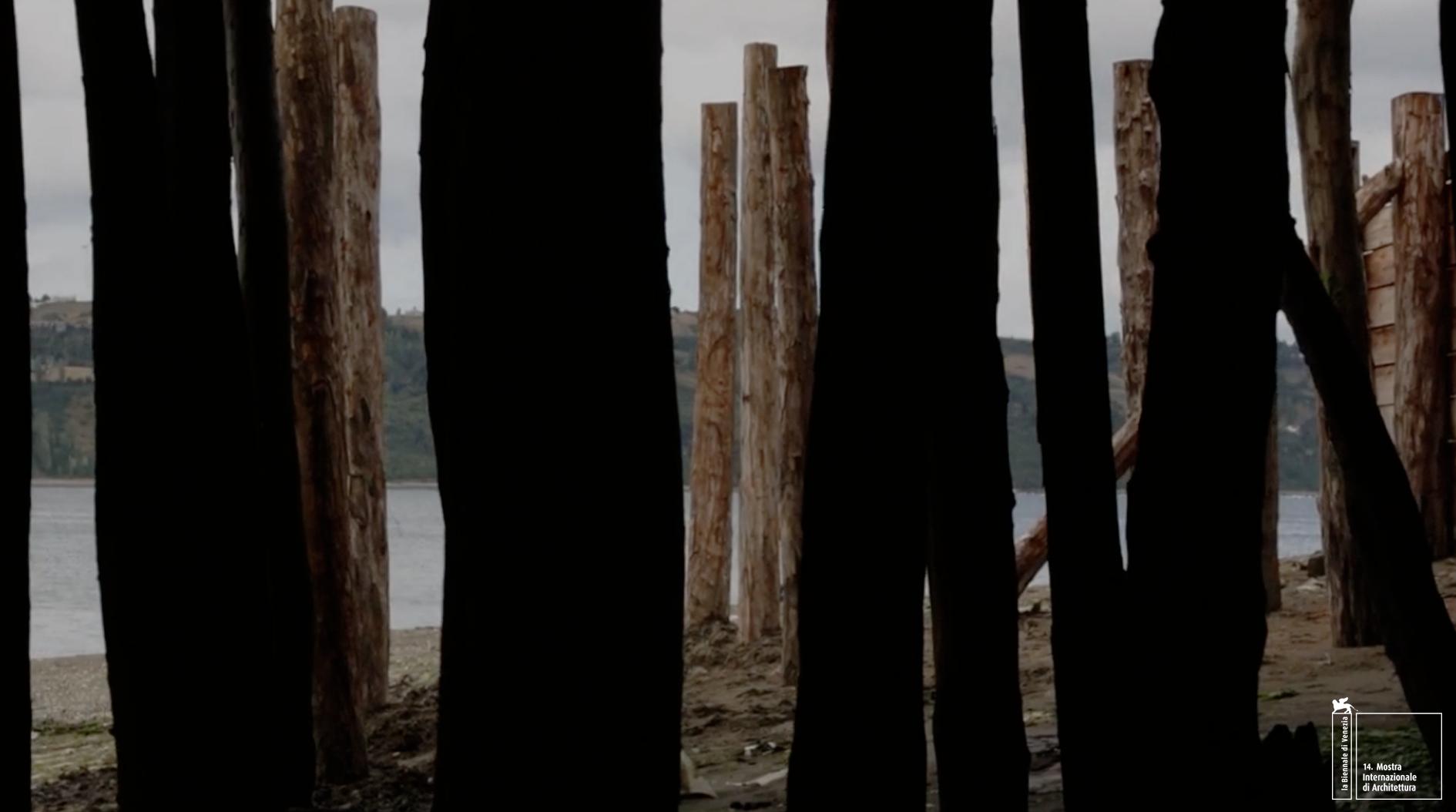 Bienal de Venecia 2014: Participación de arquitectos chilenos en Time, Space, Existence, © Pablo Casals-Aguirre