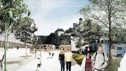 Swedish Team Win Urban Design Competition in Trenčín