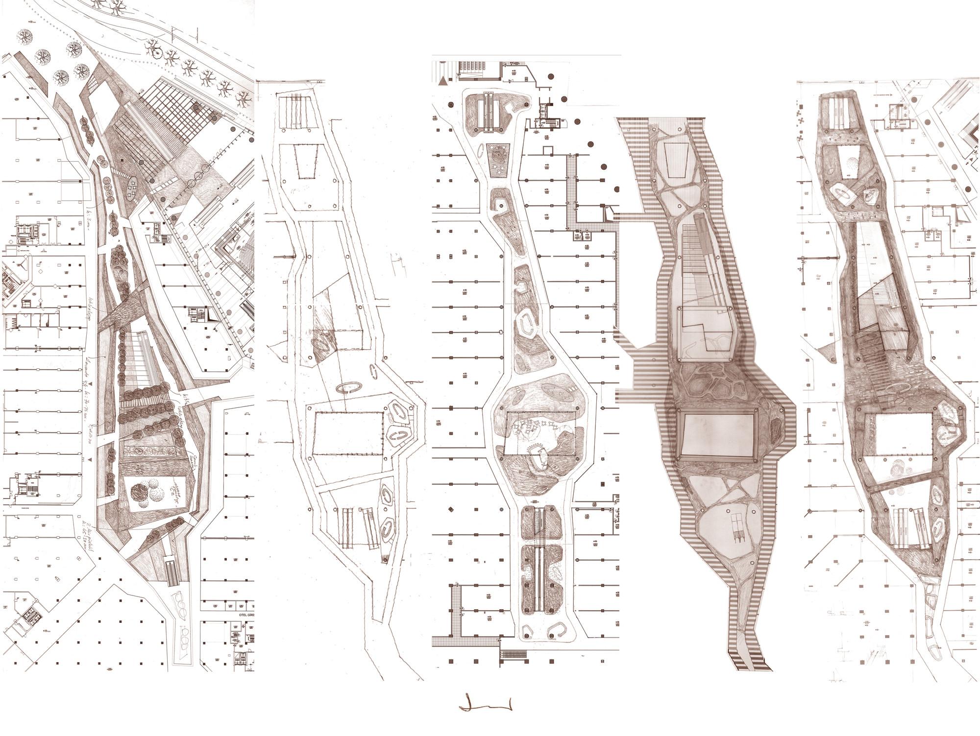 Gallery Of Zorlu Center Emre Arolat Architects