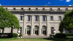 Frick Collection to Expand With New 6 Story Gallery