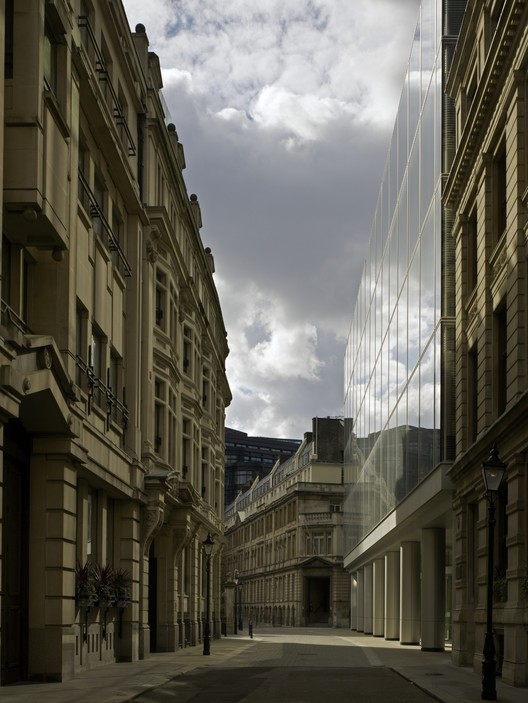 Foggo Architects. Image © Timothy Soar