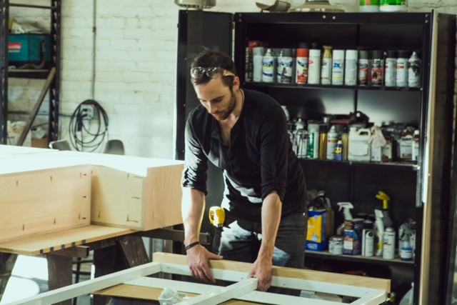 """From Touring With Skrillex to Building A Community: A Musician-Turned-Designer Builds """"Beautiful Things"""""""