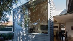 374 Hamilton / Bourne Blue Architects