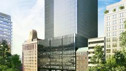 Make Architects Picked for Sydney's Wynyard Station Overhaul