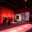 Monolith Controversies. Venice Biennale 2014. Image © Nico Saieh