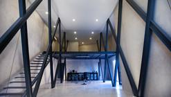 Despacho a la Sombra de un Almendro / Arturo Campos Arquitectos