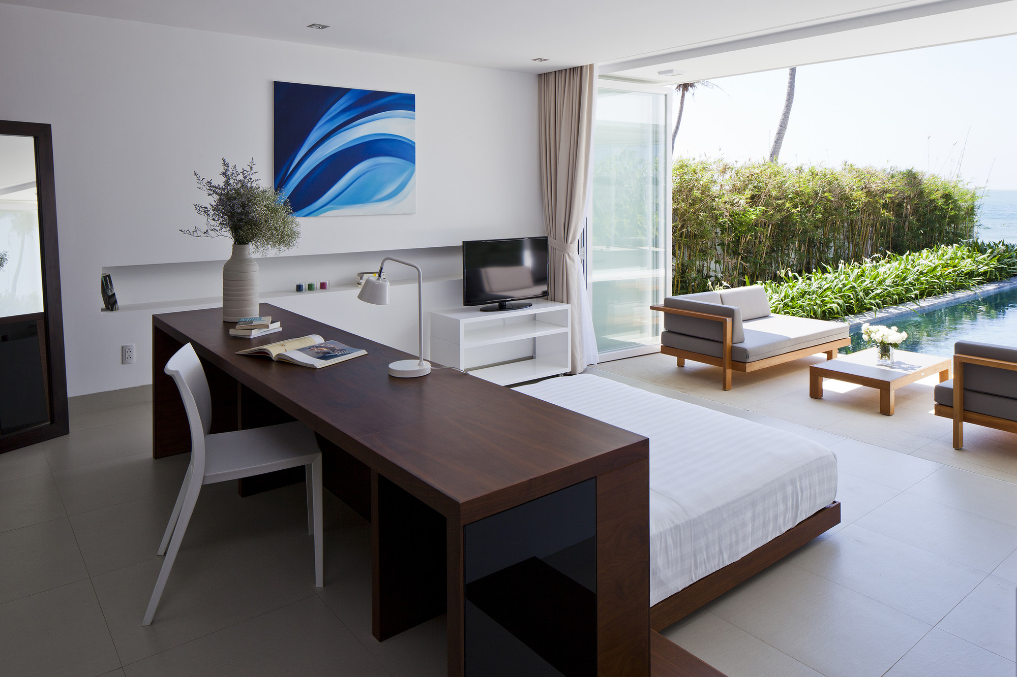 Gallery Of Oceanique Villas Mm Architects 11