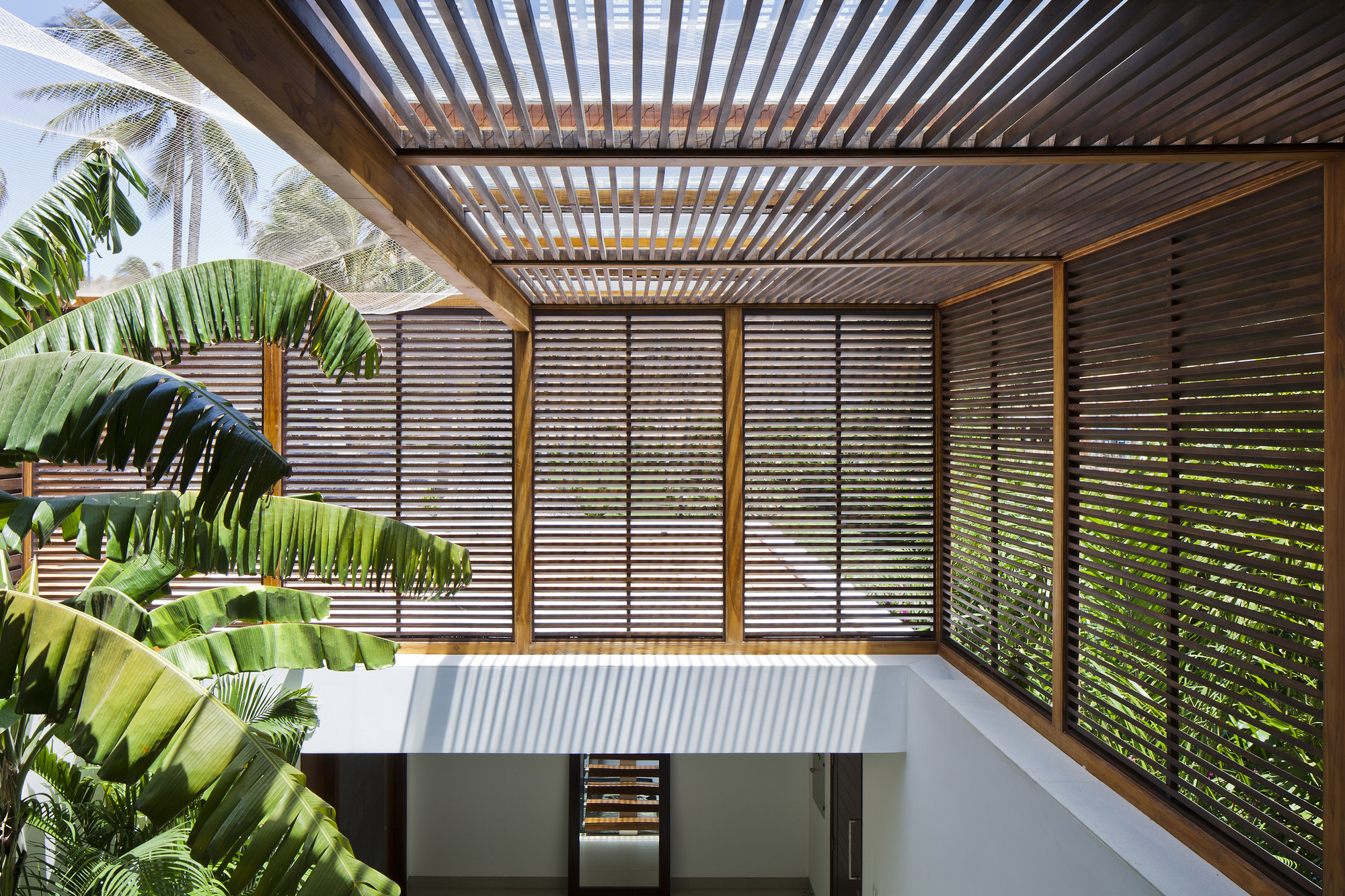 Gallery Of Oceanique Villas Mm Architects 17