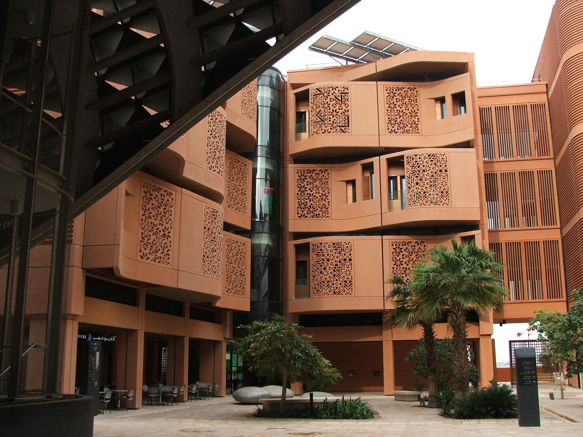 Architecture Campus Design Pdf
