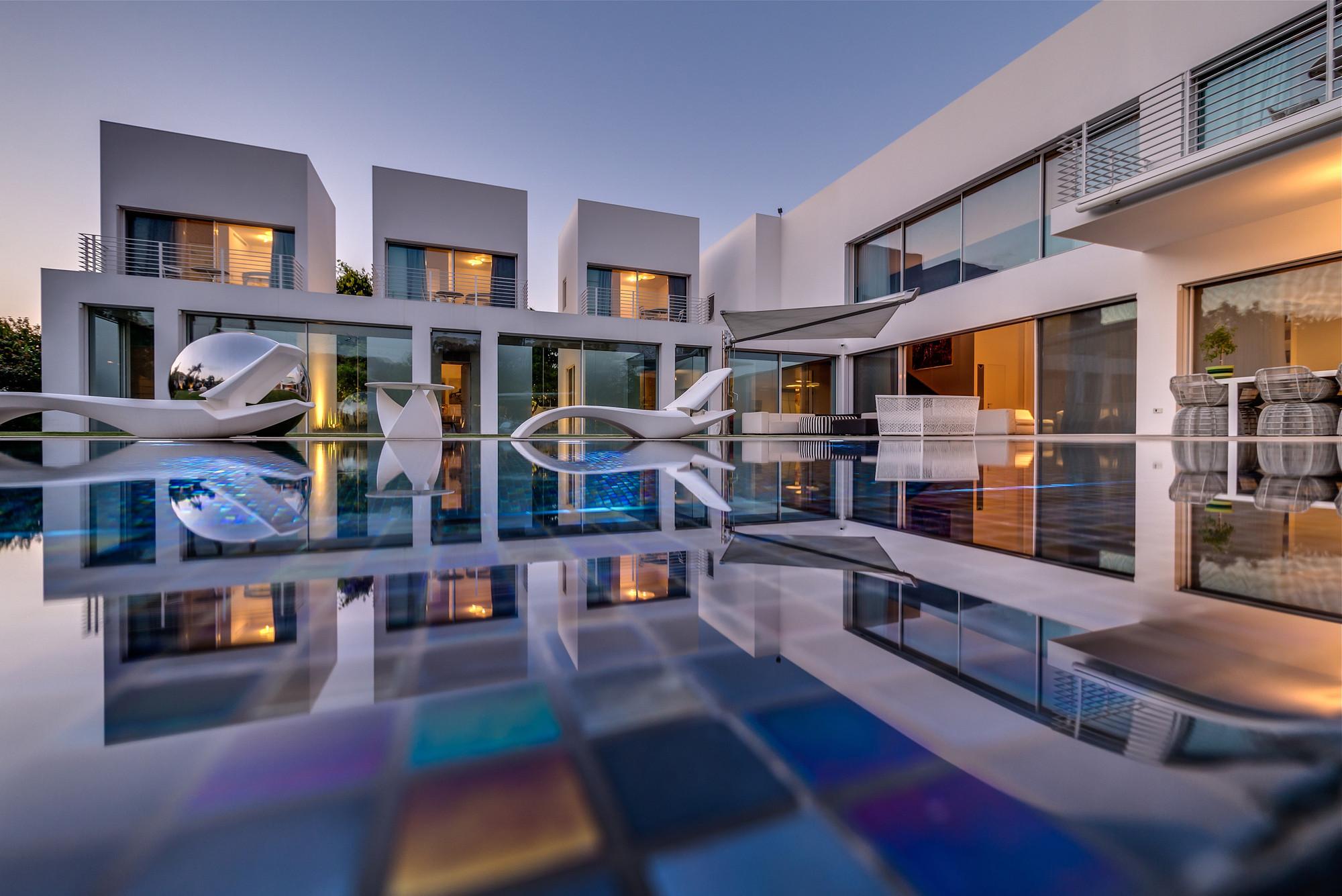 The Cubes House  / Néstor Sandbank , © Itai Sikolsky
