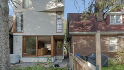 Casa Blantyre / Williamson Chong Architects