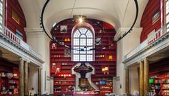 Stedelijk Museum Schiedam Transformation / MVRDV