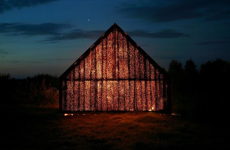 Barn / Project Meganom, © Yury Grigoryan