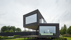 Office NETE / architectenbureau Wil-Ma