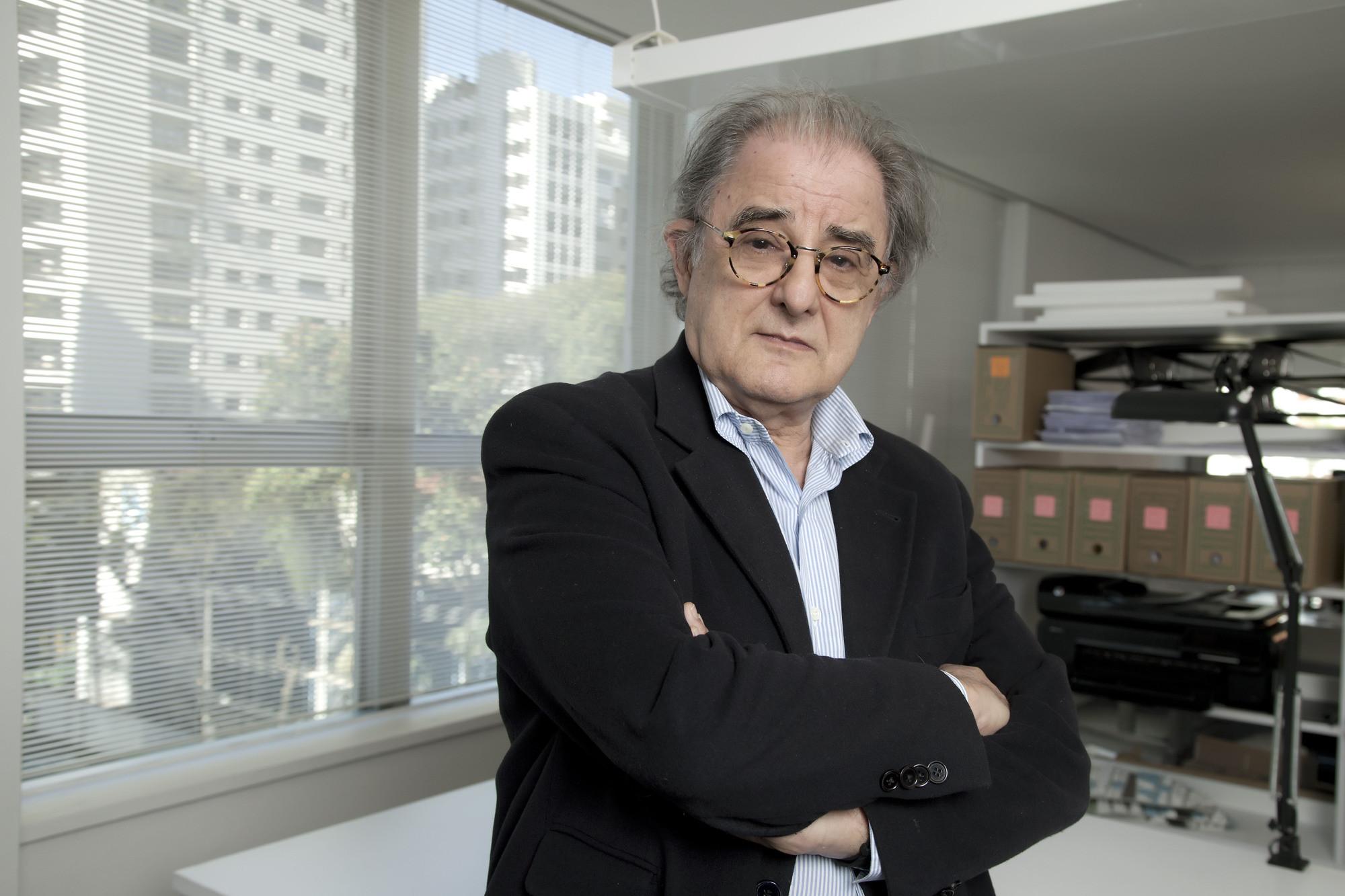 Projeto da Arena Castelão rende a Héctor Vigliecca reconhecimento especial do Uruguai, Courtesy of Vigliecca & Associados