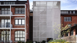 Wertheim Factory Conversion  / Kerstin Thompson Architects
