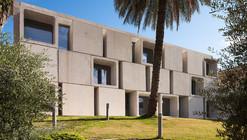 Biblioteca Antonio Gala  / Francisco López  + Gudula Rudolf