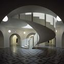 Renovación Tate Británico / Caruso St. John. Imágen © Helene Binet