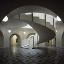 Tate Britain Renovation / Caruso St. John. Image © Helene Binet