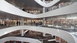 Schmidt Hammer Lassen Sponsors New Danish Library Award