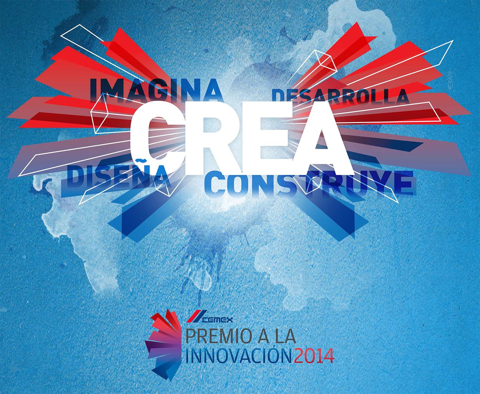 Premio a la Innovación 2014 / CEMEX