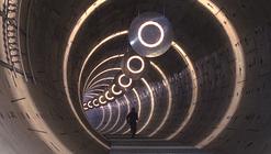 """Cine y Arquitectura: """"Equilibrium"""""""