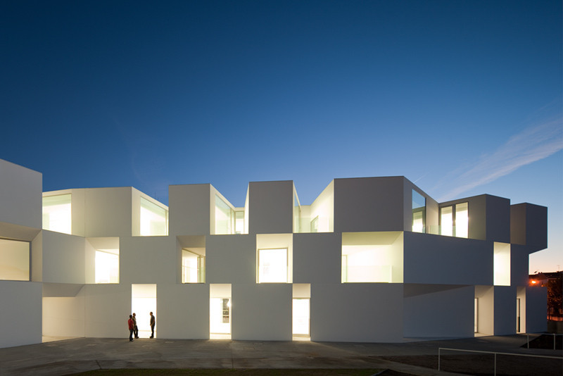 Gallery Of The Eu Mies Van Der Rohe Architecture Award And The Future Of European Architecture 4