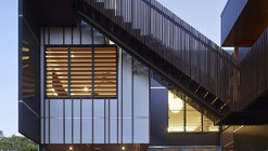 Bambara Street / Shaun Lockyer Architects