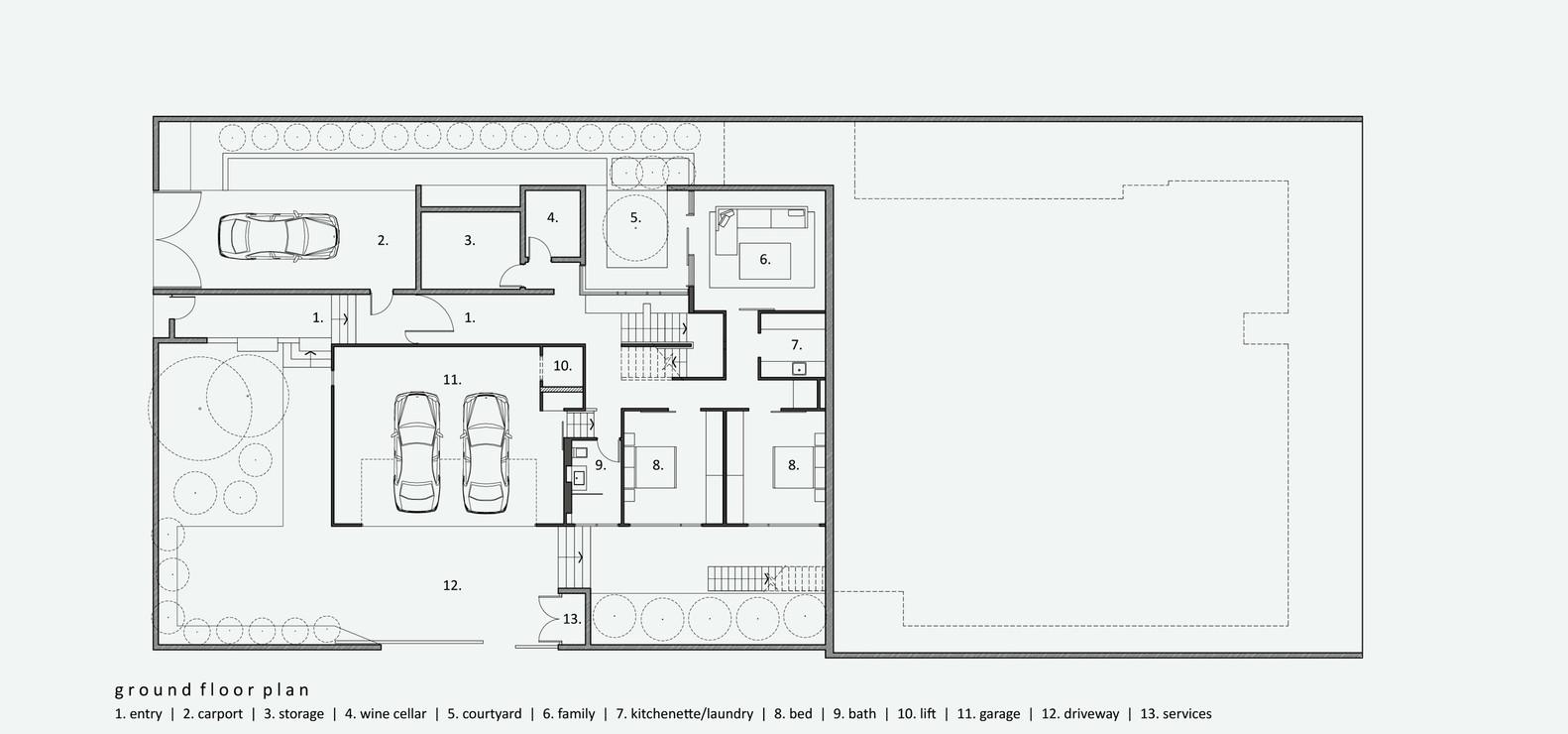 100 Wine Cellar Floor Plans Gallery Of Boarding