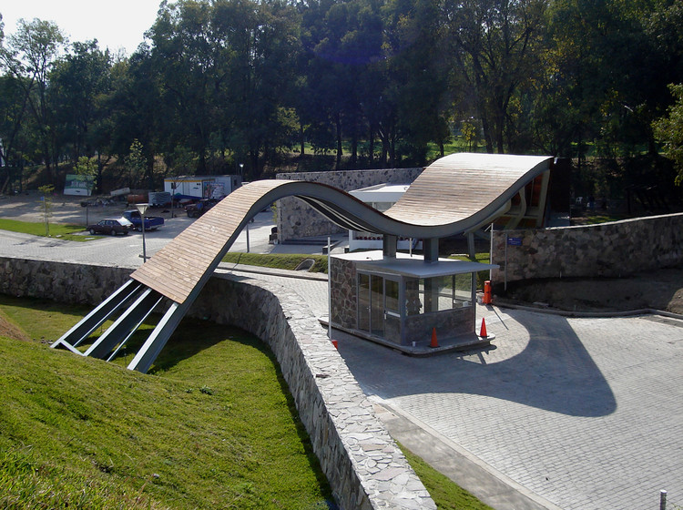 Campolago Habitat, Fraccionamiento Residencial / Esteban Cervantes Arquitectos