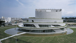Akiha Ward Cultural Center / Chiaki Arai Urban and Architecture Design