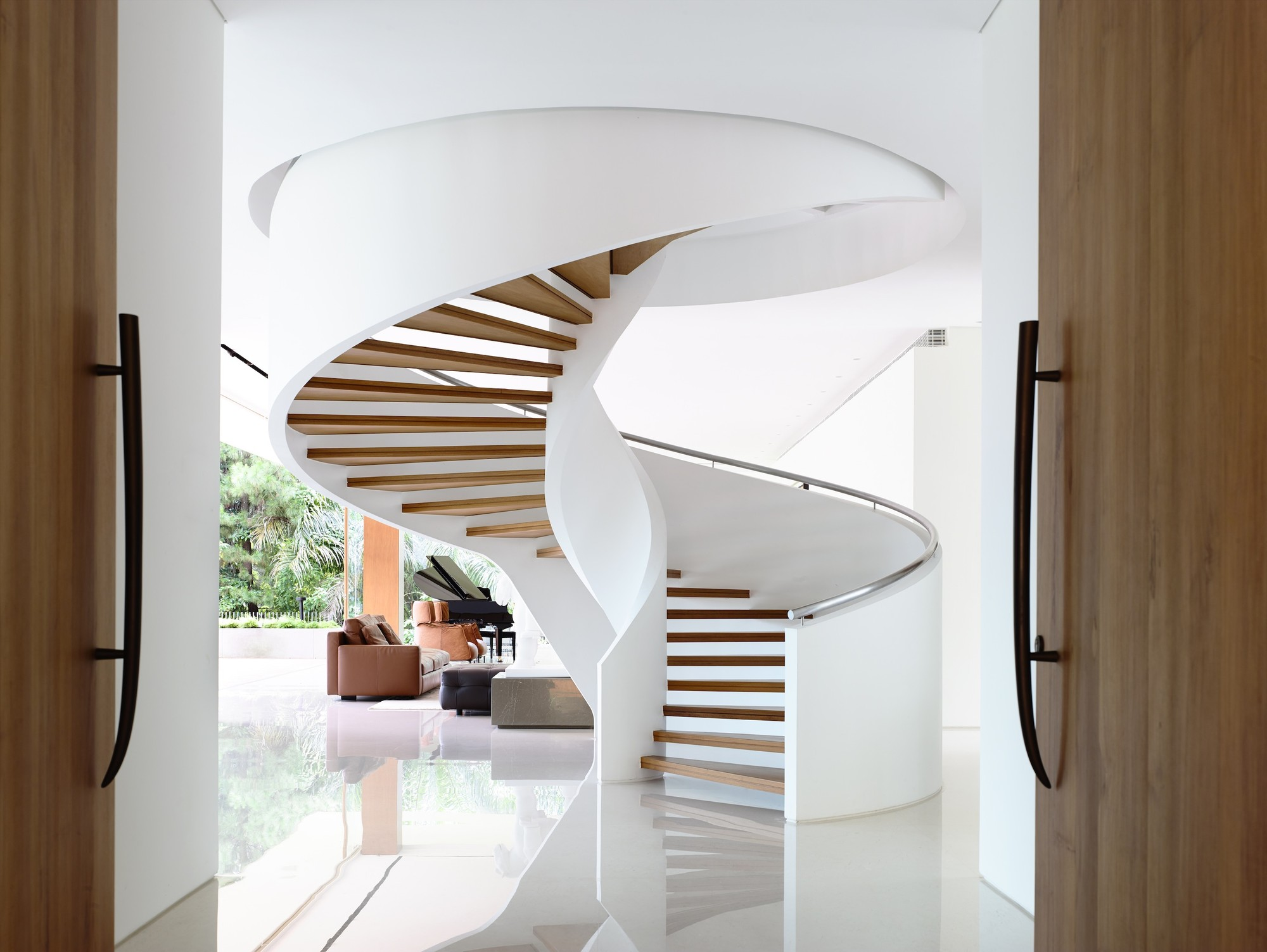 Gallery of 65BTP-HOUSE / ONG&ONG Pte Ltd - 36