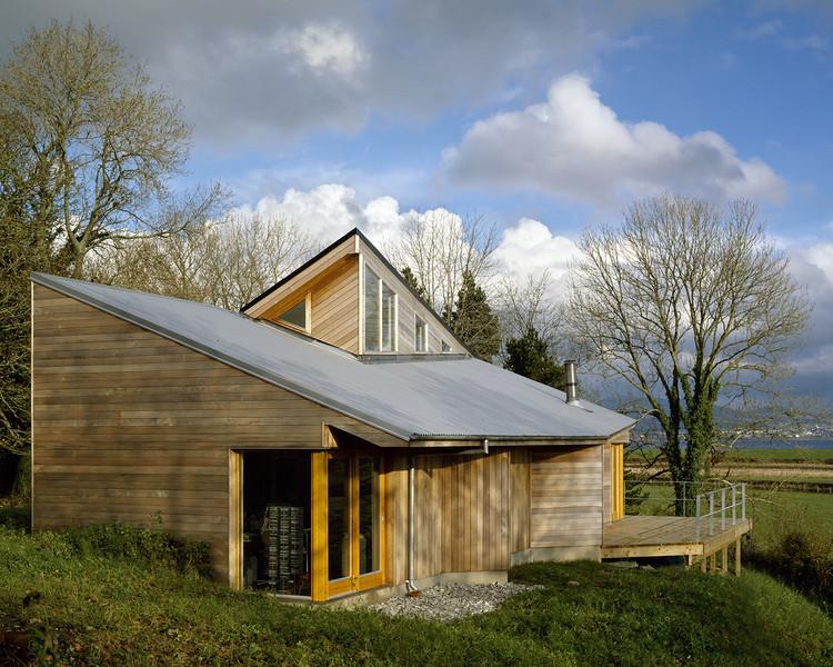 Carton LeVert / MacGabhann Architects, © Ros Kavanagh