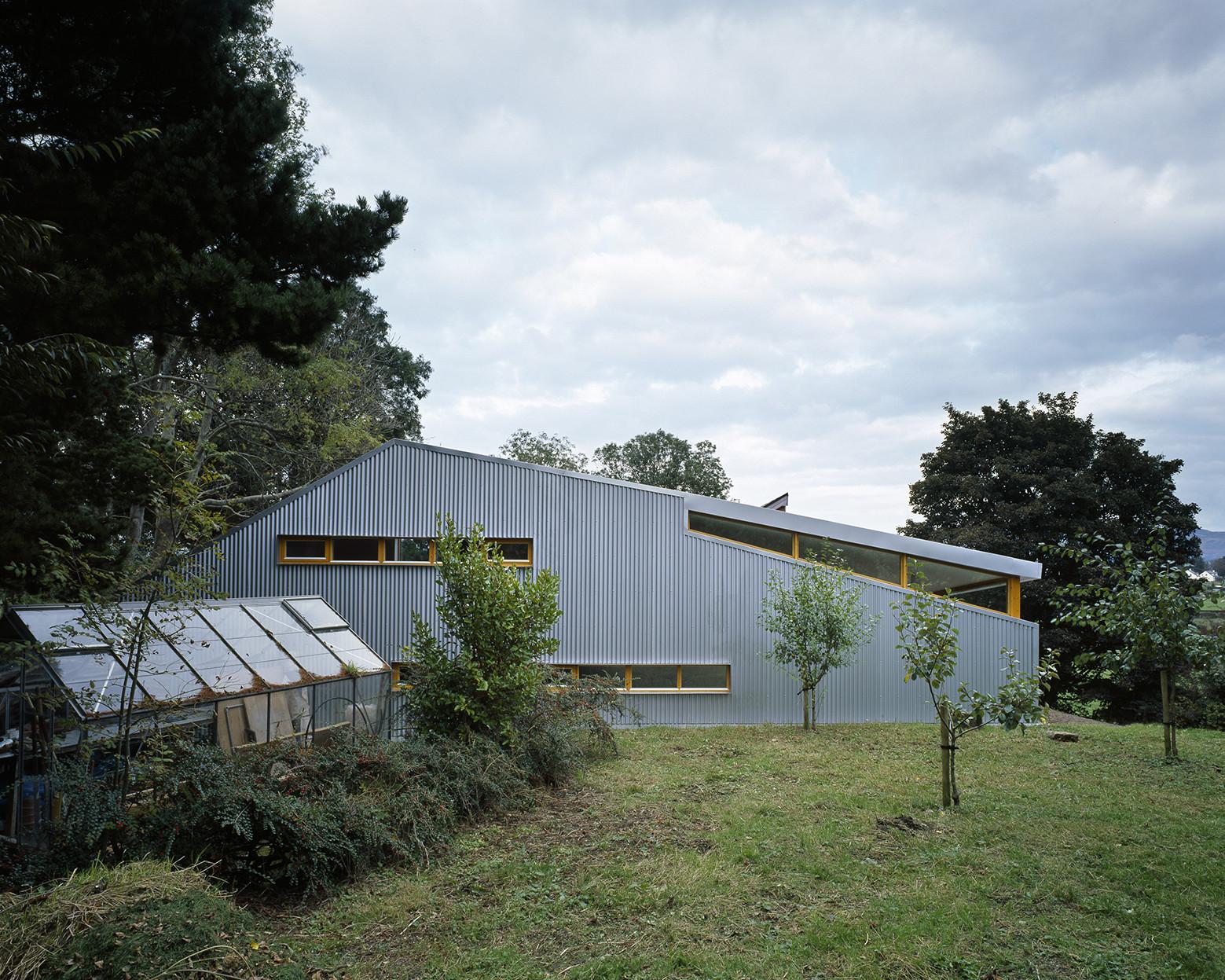 Green Box Architecture green box design studio macgabhann architects archdaily
