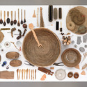 A Selection Of Everyday Wooden Materials Around The World. Image Courtesy of Ernst Van Der Hoeven