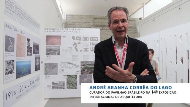 AD Brasil Entrevista: André Aranha Corrêa do Lago, curador do Pavilhão do Brasil na Bienal de Veneza 2014