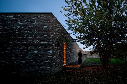 """Insel Hombroich"" Museum - 2009. Image © Fernando Guerra | FG+SG"