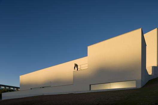 ISQ Headquarters | Tagus Park – 2008. Image © Fernando Guerra | FG+SG