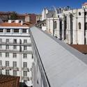 Leonel Building - 2007. Image © Fernando Guerra | FG+SG