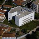 Architectural Office - 1998. Image © Fernando Guerra | FG+SG